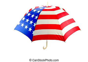 bandeira americana, -3