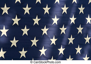 bandeira americana, estrelas