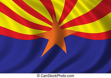 bandeira, arizona