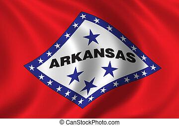 bandeira, arkansas