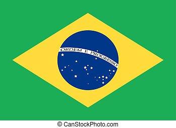 bandeira brasil, fundo