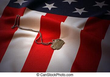 bandeira e. u.