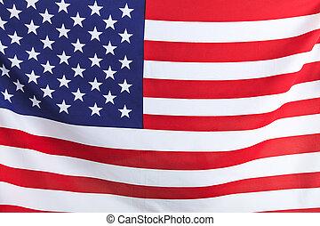 bandeira, eua