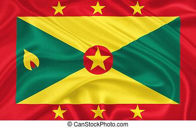 bandeira grenada