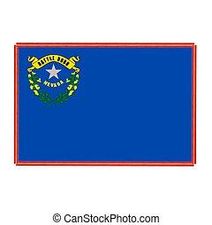 bandeira, nevada