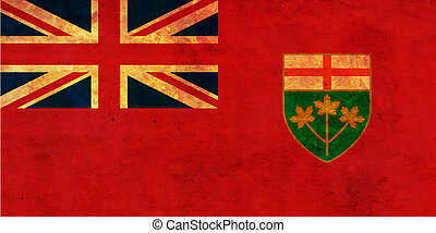 bandeira ontário