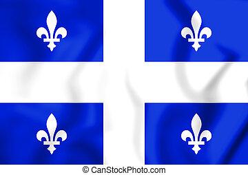 bandeira quebec