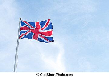 bandeira reino unida