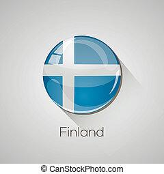 bandeiras européias, jogo