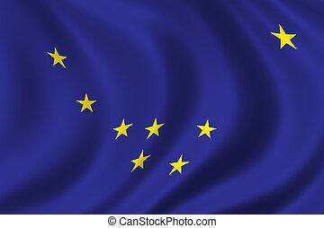 bandera, alaska
