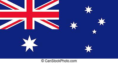 bandera, australia.