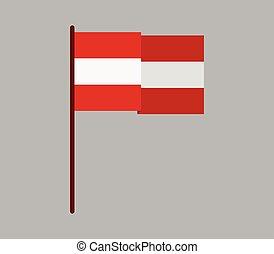 bandera, austria