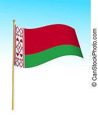 bandera, belarus, -