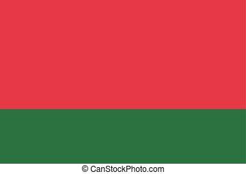 bandera, belarus
