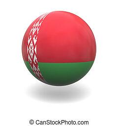 bandera, belarusian