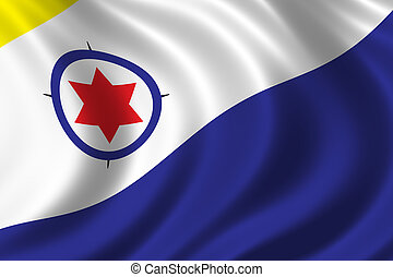 bandera, bonaire
