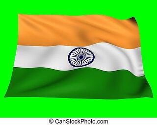 India puño