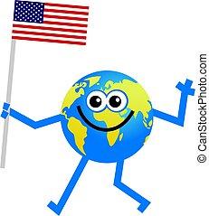 bandera, kula