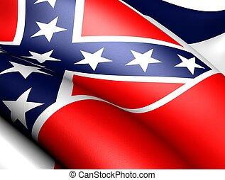 bandera, misisipí