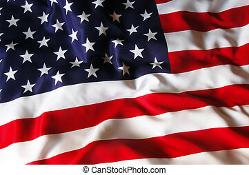 bandera, nosotros