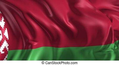 bandera, od, belarus