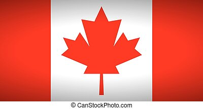 bandera, od, canada.