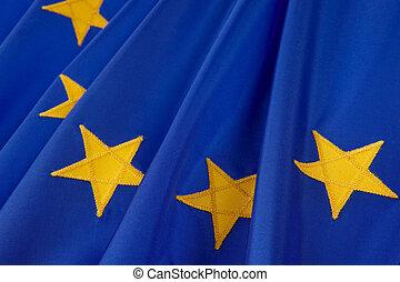 bandera, od, paneuropeizm