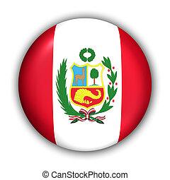 bandera, perú