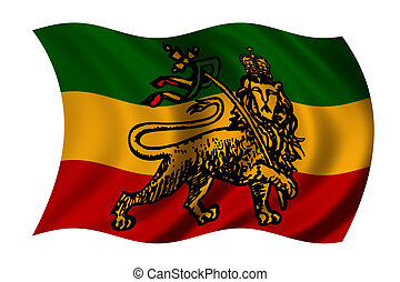 bandera, rastafarian