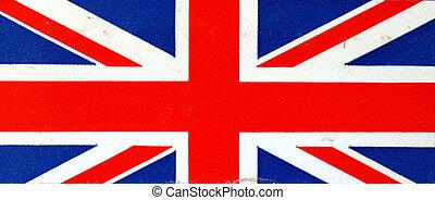 bandera, reino unido