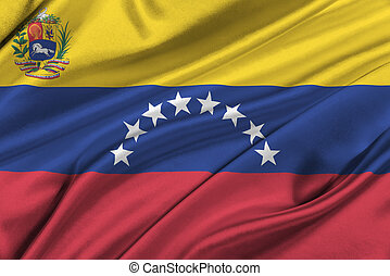 bandera,  venezuela