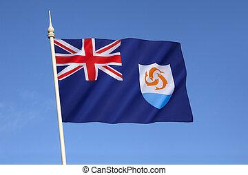 bandiera, anguilla