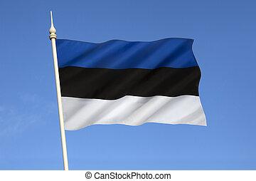 bandiera, estonia