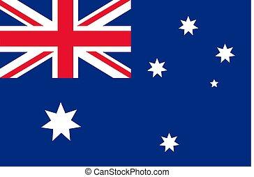 bandiera, forma, rettangolare