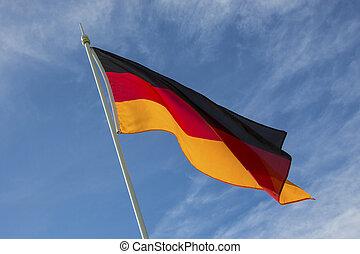 bandiera, germania