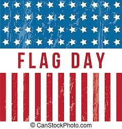 bandiera, giorno