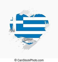 bandiera, grecia