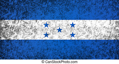 bandiera, honduras.