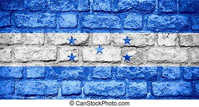 bandiera, honduras