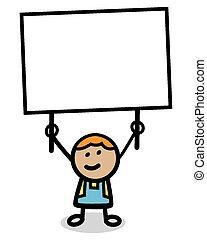 Clip Art Vettoriale Di Ufficio Postale Illustrazione
