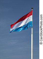 bandiera, lussemburgo
