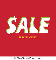 bandiera, promozioni, vendita, negozi, sito web