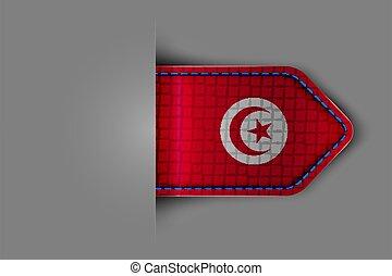 bandiera, tunisia