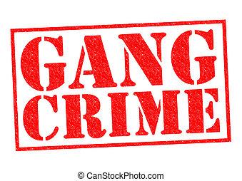 bando, crime