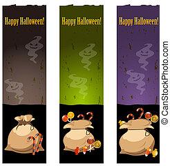 baner, halloween
