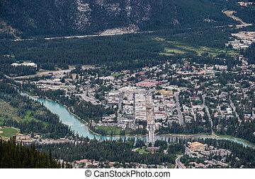 Banff centre in Canada