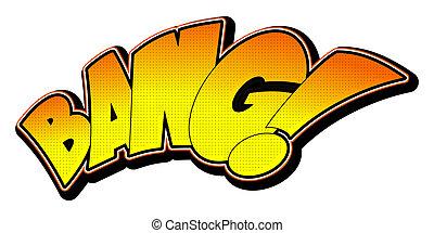 Bang illustration