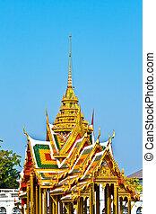 Bang Pa-In Aisawan Thipya-Art (Divine Seat of Personal...