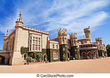 Bangalore Palace, India
