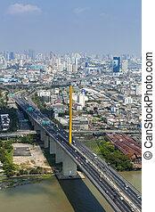 Bangkok Expressway